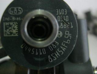 Vstrekovače na SUZUKI SWIFT WAGON R+ 1,3 DDIS ALFA ROMEO MITO 1,3 JTD 0445110183 0445110083