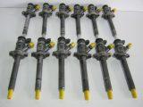 Vstrekovač 0445110297 na Ford Focus C-Max 1,6 TDCi Volvo S40 C30 V50 1,6D Mazda 3 1,6 MZR-CD