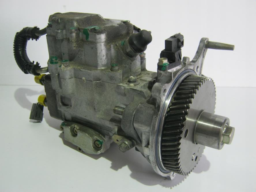 Vstrekovacie čerpadlo Mitsubishi Pajero III 3,2 DI-D 4797786420 4797786421