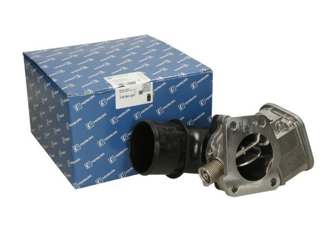 Škrtiaca klapka 504105594 504264089 504345917 Iveco Daily Fiat Ducato 3,0 JTD Citroen Jumper 3,0 HDI Peugeot 3,0 HDI