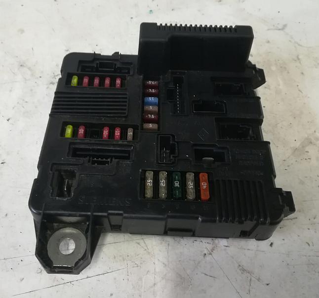 Modul UPC 8200306032A poistková skrinka Renault Megane Scenic S118399200D