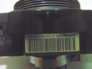 Páčky pod volant na Peugeot 206 307 406 407 Citroen