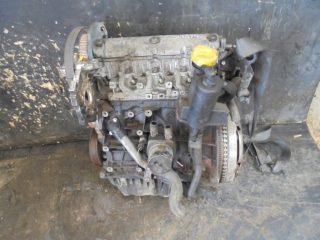 Motor 1,9 dCi 96 kW F9Q803 F9Q816 F9Q818 na Renault Scenic Megane Laguna