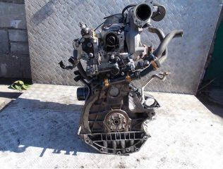 Motor 1,9 dCi 88 kW F9QD8 F9Q812 na Renault Scenic