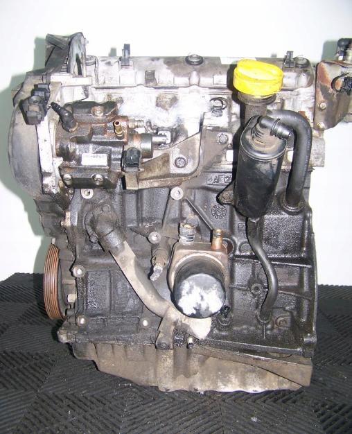 Motor 1,9 dCi F9QA8 F9QA820 F9Q820 F9Q680 F9Q826 Espace IV