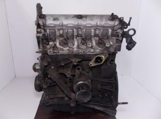 Motor 1,9 dCi 96 kW F9QE804 F9Q804 na Renault Scenic Megane Laguna
