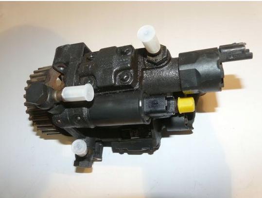 Vstrekovacie čerpadlo H8200704210 8200704200 5WS40565 A2C53252602 Renault Dacia Nissan 1,5 dCi