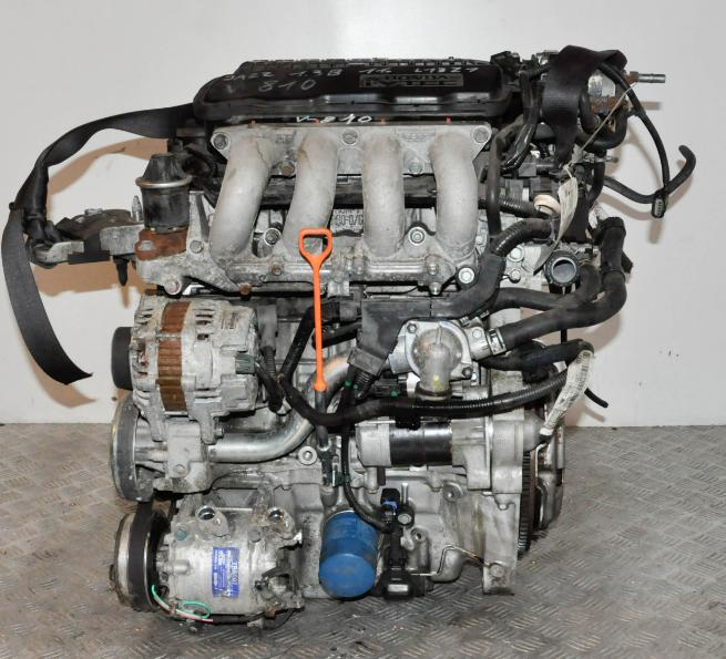 Motor L13Z1 Honda Civic VIII Jazz City 1,4 VTEC