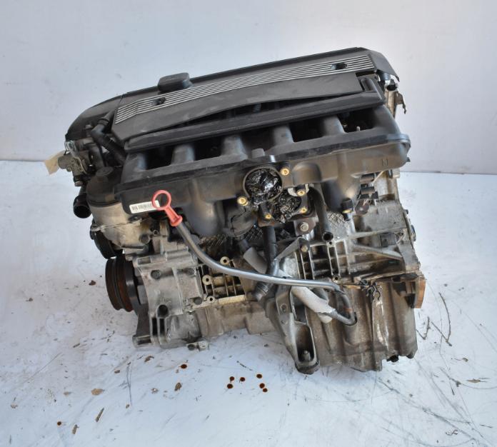 Motor M54B22 na BMW 320i E46 520i E60 E61 E39 Z3 Z4