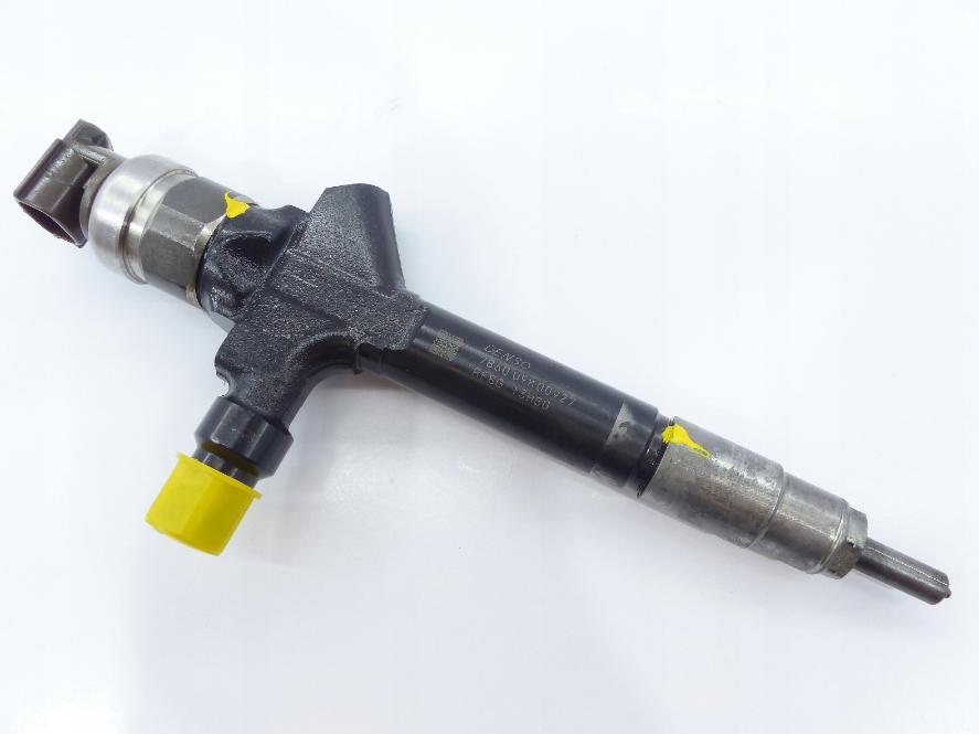 Vstrekovač RF8G13H50 DCRI107860 RF8G-13-H50 Mazdu 6 5 MPV 2,0 CITD