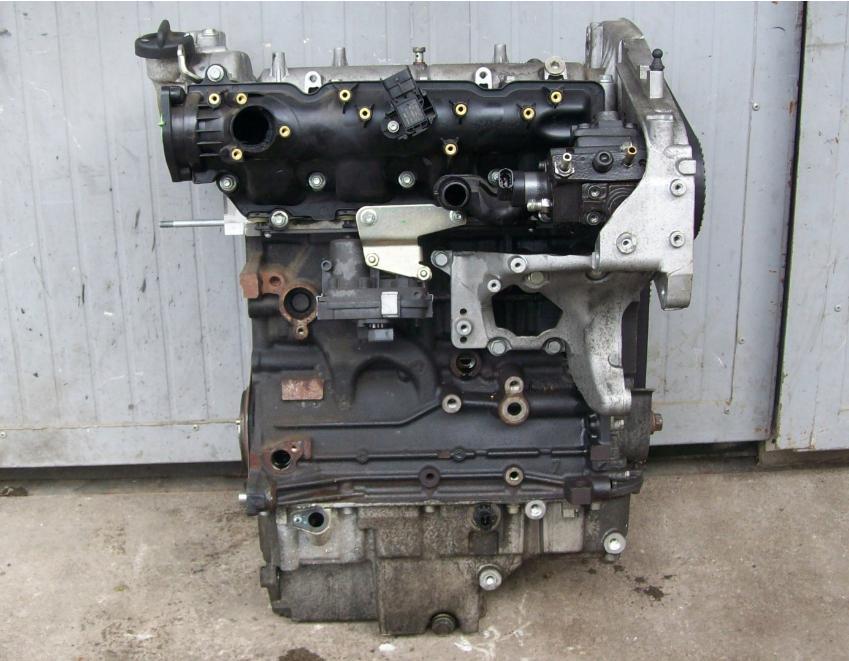 Motor 2,0 CDTi A20DTH A20DTJ Opel Astra Zafira Insignia