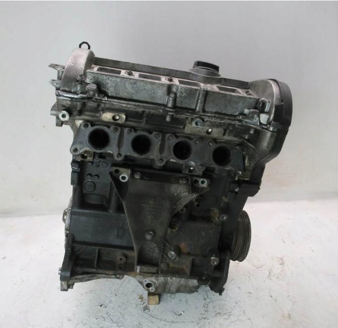 Motor 1,8 Turbo AEB 110 kW Audi A4 A6 Passat B5