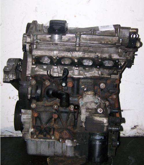 Motor 1,8 Turbo ARY 132 kW Audi A3 TT Seat Leon