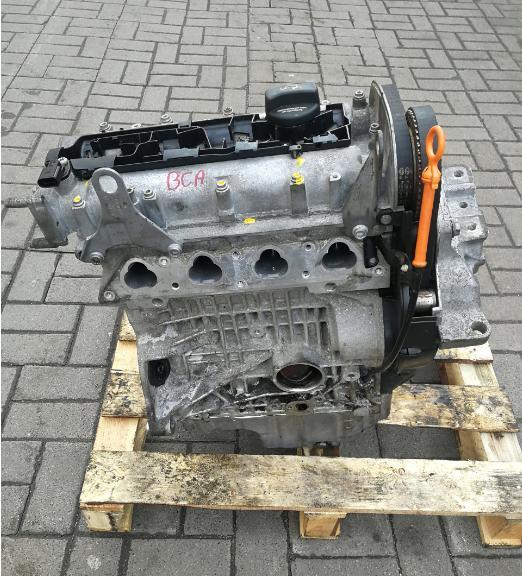 Motor 1,4 16V BCA VW Golf Škoda Octavia Seat Leon