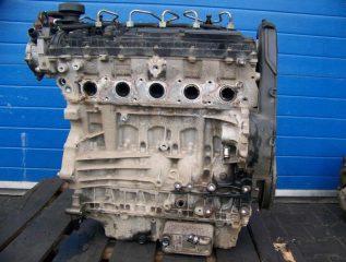 Motor D5204T2 D5204T3 D3 D4 120 kW Volvo C30 S40 V50 C70 S60 V60 XC60 V70 XC70 S80