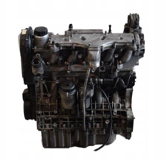 Motor D5244T2 2,4D 96 kW Volvo S60 V70 S80