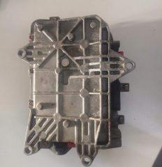 Oprava riadiacej jednotky prevodovky Easytronic Opel Corsa Astra Meriva, Adam Zafira