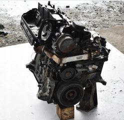 Motor M47D20 204D4 M47N2 120 kW BMW 118D 120D 318D 320D 520D E87 E90 E91 E60 E61