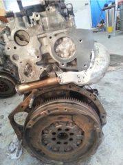 Motor 2,3 dCi M9TD680 M9T Renault Master 110 kW