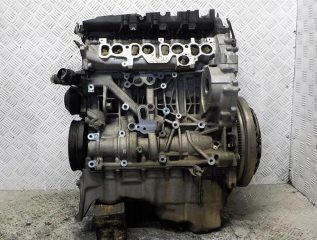 Motor N47D20A 90 kW 105 kW 130 kW BMW 116d 120d 318d 320d 520d X1 X3 2,0d