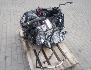 Motor N57D30A 190 kW na BMW 330d 530d 730d X3 X5 X6