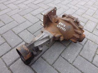 Prídavná – rozdeľovacia prevodovka Toyota RAV4 2,0 VVTi