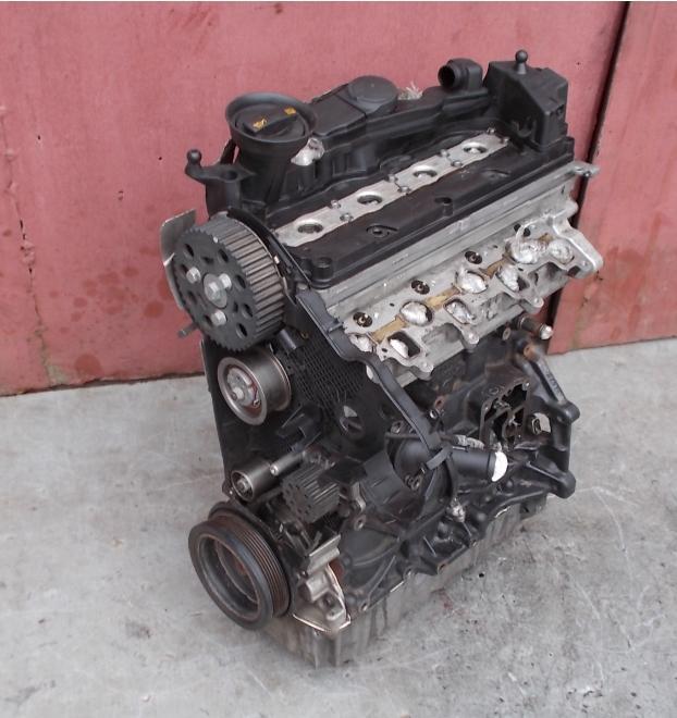 Motor 2,0 TDi CBD CBDB CBDC 81 kW 103 kW VW Audi Škoda Seat
