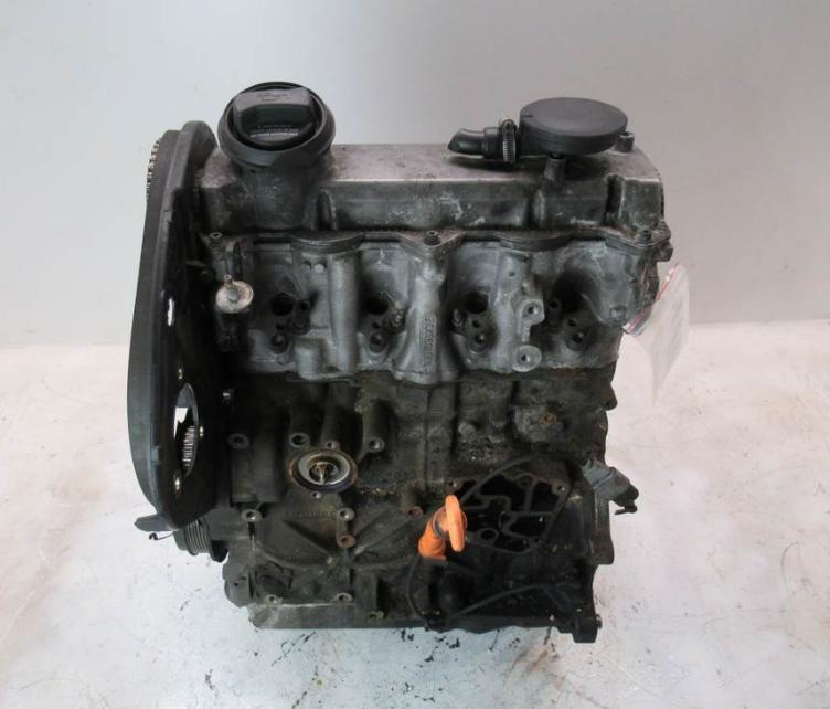 Motor 1,9 TDi 110 kW ARL na VW Golf Bora Seat Leon Toledo