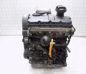 Motor 1,9 TDi 74 kW ATD na Škoda Fabia Octavia Audi A3 VW Golf Polo Bora Beetle  Seat Ibiza Cordoba