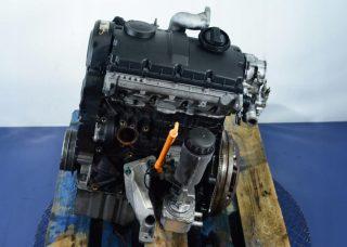 Motor 1,9 TDi 85 kW ATJ Audi A4 A6 VW Passat