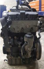 Motor 1,4 TDi ATL 66 kW Audi A2 VW Polo