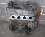 Motor 1,6 16V 77 kW AUS VW Golf IV Bora Seat Leon Toledo Škoda Octavia