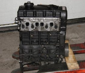 Motor 1,9 TDi 74 kW AVB na Škoda Superb Audi A4 VW Passar