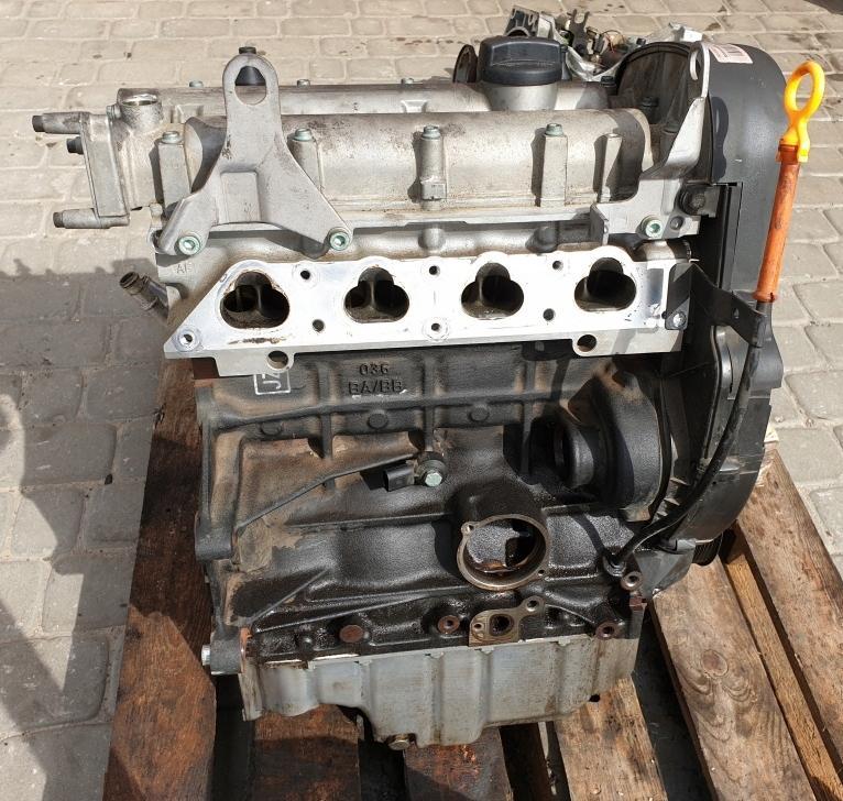 Motor 1,6 16V 77 kW AZD VW Golf IV Bora Seat Leon Toledo Škoda Octavia