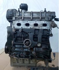 Motor 1,6 16V 77 kW BCB VW Golf IV Bora Seat Leon Toledo Škoda Octavia