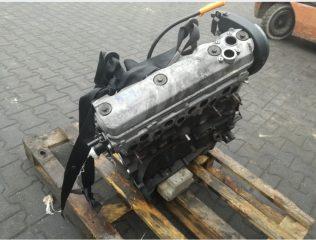 Motor 2,5 TDi BJJ BJK na VW Crafter 65 kW 80 kW