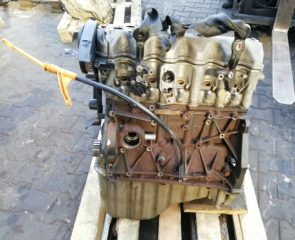 Motor 2,5 TDi BJL BJM na VW Crafter 100 kW 120 kW