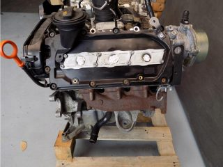 Motor 3,0 TDi BKS na VW Touareg 165 kW