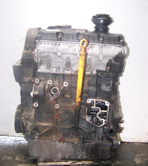 Motor 1,9 TDi 96 kW BLT na VW Polo Seat Ibiza Cordoba Škoda Fabia