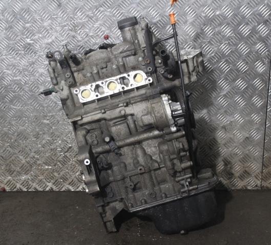 Motor 1,2 HTP BMD 40 kW Škoda Fabia VW Polo Fox