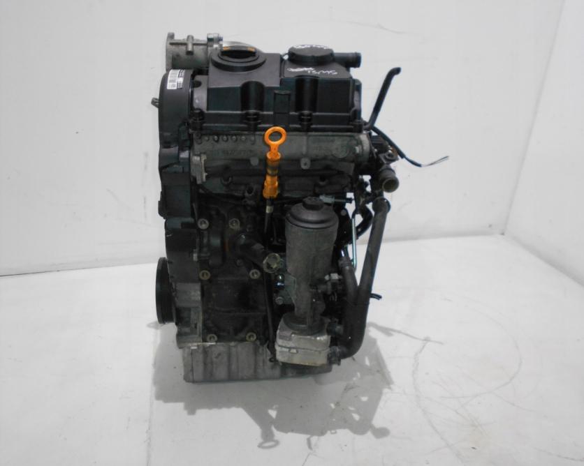 Motor 1,4 TDi BWB 51 kW BMS 59 kW Škoda Fabia Roomster VW Polo Seat Ibiza Cordoba