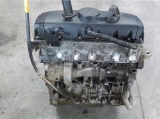 Motor 2,5 TDi BNZ BPC na VW Transporter T5 Multivan 96 kW 128 kW