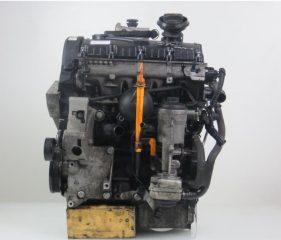 Motor 1,9 TDi 77 kW BSW na Škoda Fabia Roomster Beetle
