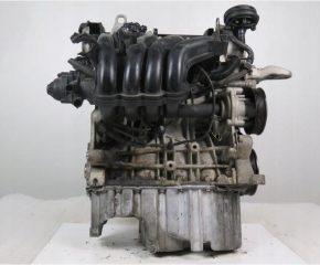 Motor 1,6 16V 77 kW BTS VW Polo Seat Ibiza Škoda Fabia Roomster