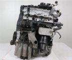 Motor 2,0 TFSi BUL 162 kW Audi A4