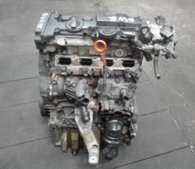Motor 2,0 TFSi BWE 147 kW Audi A4 A6