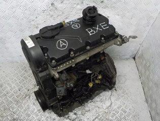 Motor 1,9 TDi 77 kW BXE Škoda Octavia Superb Audi A3 VW Golf Passat Jetta Touran Seat Leon Altea