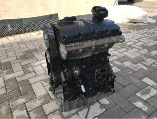 Motor 1,9 TDi 66 kW BXF na VW Golf Touran Seat Leon Altea