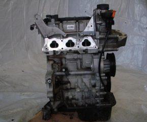 Motor 1,2 HTP BZG 51 kW Škoda Fabia Roomster VW Polo Seat Ibiza Cordoba
