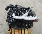Motor 3,0 TDi CAP na Audi A4 A5 176 kW
